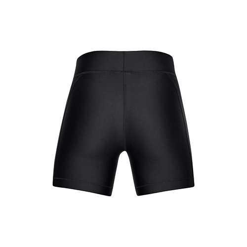 Women's Under Armour HeatGear Mid Compression Shorts