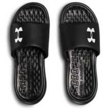 Men's Under Armour Playmaker Fixed Strap Slides