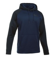Men's Under Armour ARMOUR Fleece Colorblock Hoodie