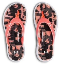 Preschool Girls' Under Armour Marbella Alpha VI Sandals