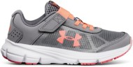 Preschool Girls' Under Armour Rave 2 AC Running Shoes