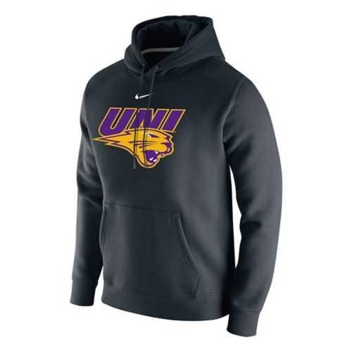 Adult Nike UNI Panthers Logo Hoodie
