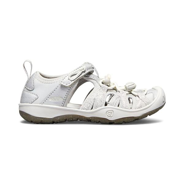 b0107efc60 ... Toddler Girls' Keen Moxie Sandals Tap to Zoom; Silver