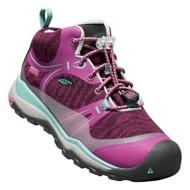 Preschool Girls' KEEN Terradora Mid Waterproof Shoes