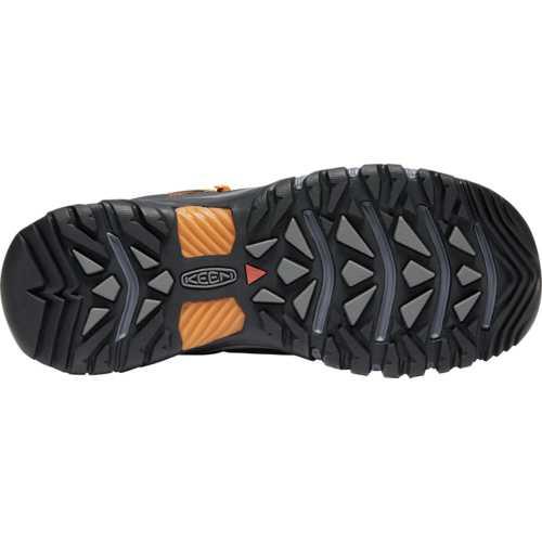 Men's KEEN Targhee EXP Mid Waterproof Hiking Boots