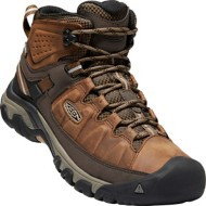 Men's KEEN TARGHEE III MID Waterproof Boot