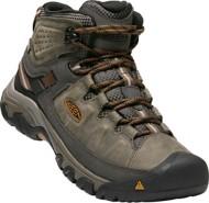 Men's KEEN TARGHEE III MID Waterproof WIDE Boot