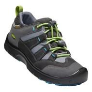 Grade School Boys' KEEN Hikeport Waterproof Shoes