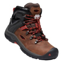 Grade School Boys' KEEN Torino II Mid Waterproof Winter Boots