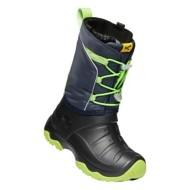 Grade School Boys' KEEN Lumi Boot Waterproof Winter Boots