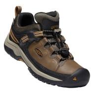 Grade School Boys' KEEN Targhee Low Waterproof Shoes