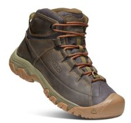 Men's KEEN Targhee Mid Waterproof Leather Boots