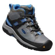 Preschool Boys' KEEN Targhee Mid Waterproof Hiking Boots