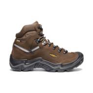 Men's KEEN Durand II Mid Waterproof Hiking Boots