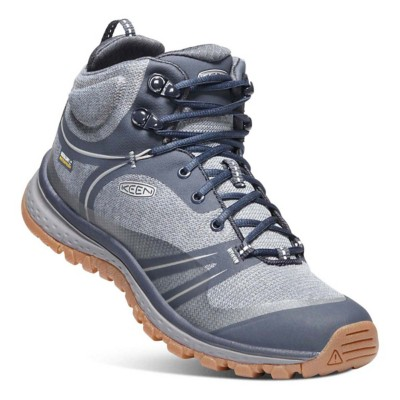 Women's KEEN Terradora Mid Waterproof Hiking Boots
