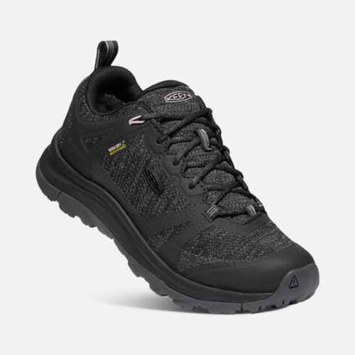 Women's KEEN Terradora II Waterproof Hiking Shoes