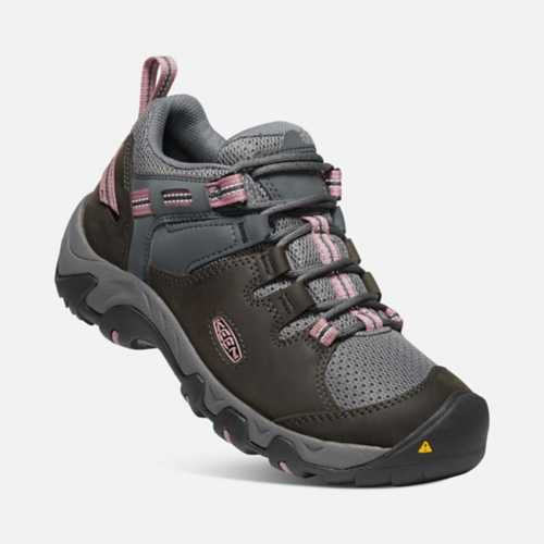 Women's KEEN Steens Vent Performance Hiking Shoes