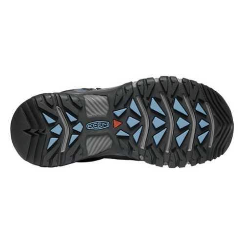 Women's KEEN Targhee III Mid Waterproof Hiking Boots