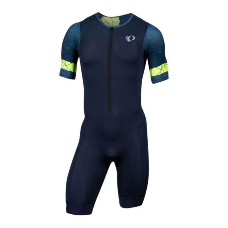 Men's Pearl iZUMi ELITE Tri Speed Cycling Suit