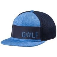 Men's Puma Wordmark Snapback Golf Cap