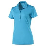 Women's Puma Pounce Golf Polo