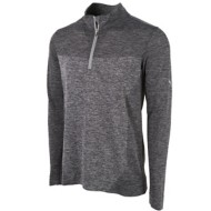 Men's Puma EVOknit Seamless 1/4 Zip Golf Top