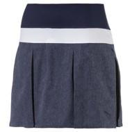 Women's Puma PWRSHAPE Pleated Golf Skirt