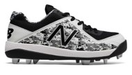 Grade School Boys' New Balance Camo 4040 Molded Baseball Cleat
