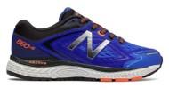 Youth Boys New Balance 860 Running Shoe