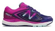 Youth Girls New Balance 860 Running Shoe