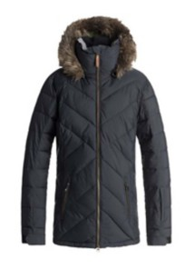 Women's Roxy Quinn Quilted Snow Jacket