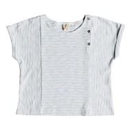 Grade School Girls' Roxy From Your Love T-Shirt