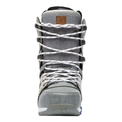 Men's DC Shoes Mutiny Lace-UP Snowboard Boot