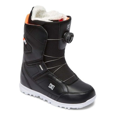 Women's DC Shoes Search BOA Snowboard Boot