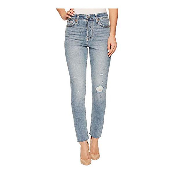 d1444464a4a451 Women's Levi's Wedgie Fit Skinny Jeans | SCHEELS.com