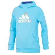 Youth Girls' adidas Performance Sweatshirt