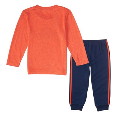 Infant Boys' adidas Motivation Pant Set