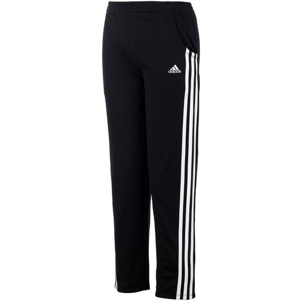 Youth Girls' adidas YRC Warm Up Tricot Pant
