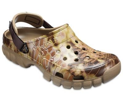 Crocs Offroad Sport Kryptek® Highlander Clog