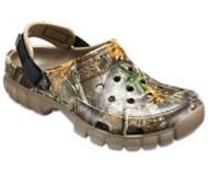 Crocs Offroad Sport Realtree® Edge Clog