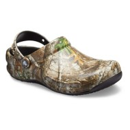 Crocs Bistro Realtree Edge Clogs