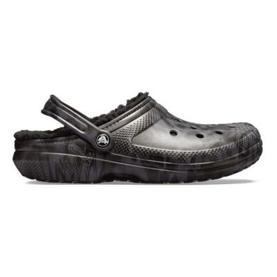 Crocs Classic Kryptek Tyhon Lined Clogs