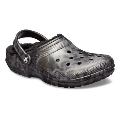 Crocs Classic Kryptek Typhon Lined Clogs
