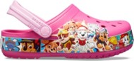 Toddler Girls' Crocs Paw Patrol Clog