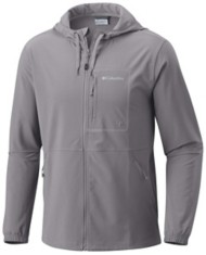 Men's Columbia Outdoor Elements Hoodie