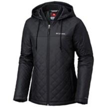 Women's Columbia  Dualistic™ II Hooded Jacket