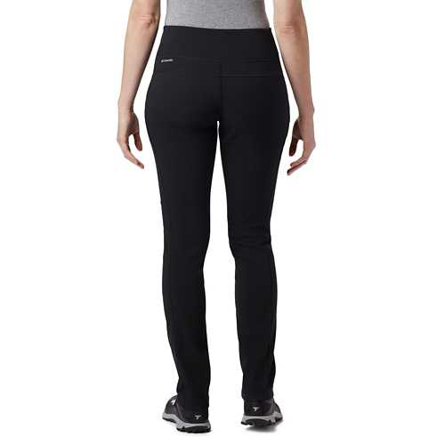 Women's Columbia Back Beauty Highrise Warm Winter Pants