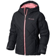 Grade School Girls' Columbia  Casual Slopes™ Jacket