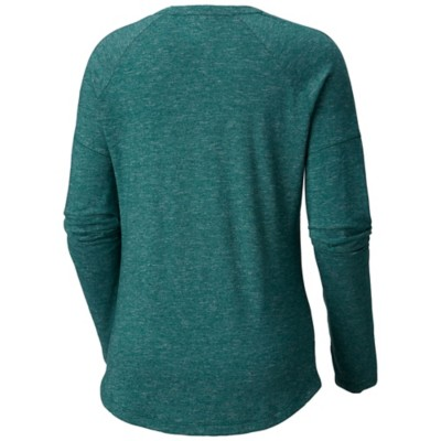 Women's Columbia  Pilsner Peak™ Knit Long Sleeve