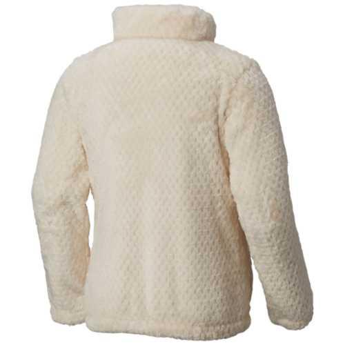 Girls' Columbia  Fire Side Sherpa Jacket